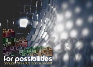 In The Groove for Possibilities @ will rogers theatre | Oklahoma City | Oklahoma | United States