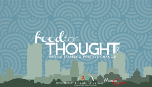 Food For Thought OKC @ The Tasting Room (Behind Will Rogers Theatre) | Chicago | Illinois | United States